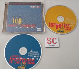 Insane Clown Posse - Forgotten Freshness Vol 1 & 2 2CD
