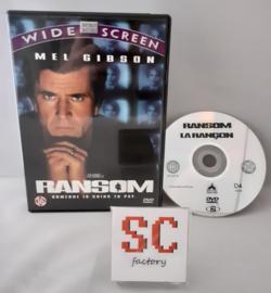 Ransom - Dvd