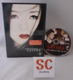 Memoirs of A Geisha - Dvd