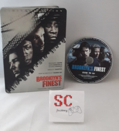 Brooklyn's Finest Limited Edition Steelbook - Dvd