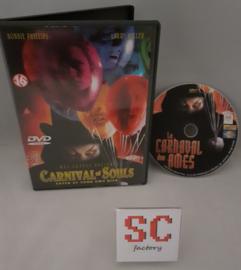 Carnival of Souls - Dvd