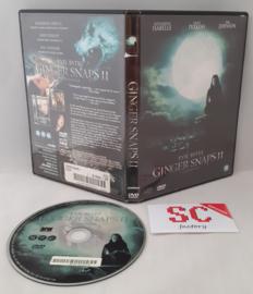 Ginger Snaps II (2) Unleashes - Dvd (koopjeshoek)