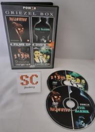 Griezel Box Vol. 1 - Dvd box
