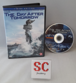 Day After Tomorrow, The - Dvd