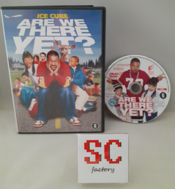 Are We There Yet? - Dvd