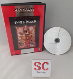 Enter the Dragon - Dvd