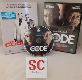Code, The - Dvd