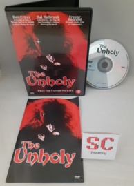 Unholy, The - Dvd