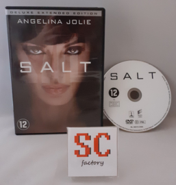 Salt Deluxe Extended Edition - Dvd