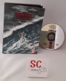 Perfect Storm, The - Dvd