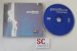 Gwyllions - Bawling CD