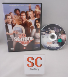 Old School Unrated - Dvd