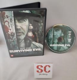 Surviving Evil - Dvd