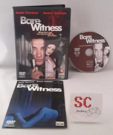 Bare Witness - Dvd
