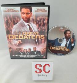 Great Debaters, The - Dvd