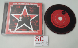 Rage Against the Machine - Live At the Olympic auditorium CD