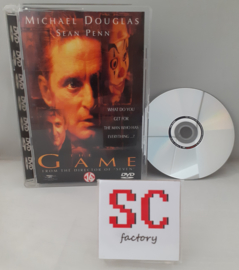 Game, The - Dvd