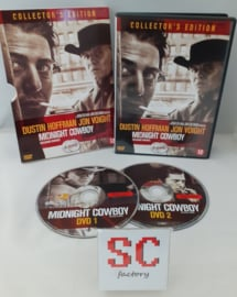 Midnight Cowboy 2 Disc Collector's Edition - Dvd