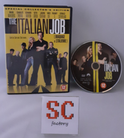 Italian Job, The Special Collector's Edition - Dvd