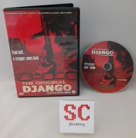 Django The Original - Dvd