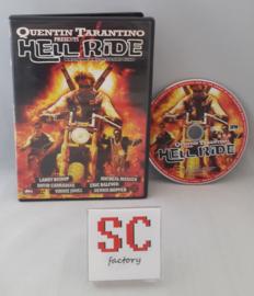 Hell Ride - Dvd