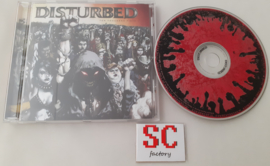 Disturbed - Ten Thousand Fists CD