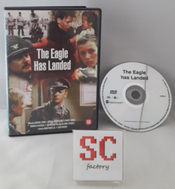 Eagle Has Landed, The - Dvd