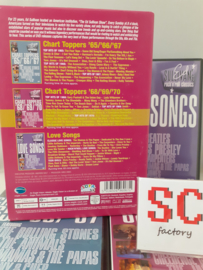 Ed Sullivan's Rock 'n Roll Classics Collector's Edition #2 - Dvd box