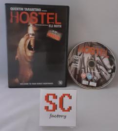 Hostel - Dvd