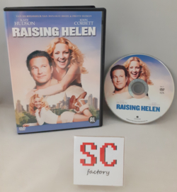 Raising Helen - Dvd