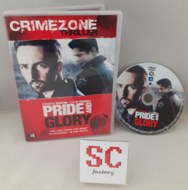 Pride And Glory - Dvd
