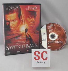 SwitchBack - Dvd