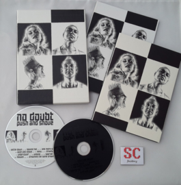 No Doubt - Push and Shove Deluxe Edition CD