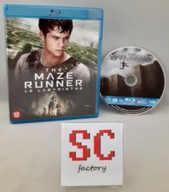 Maze Runner, The - Blu-ray