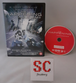 Happening, The - Dvd