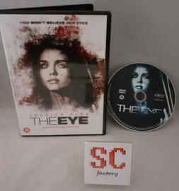 Eye, The - Dvd
