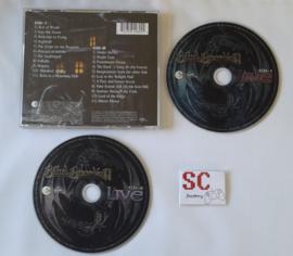 Blind Guardian - Live (2 disc) CD