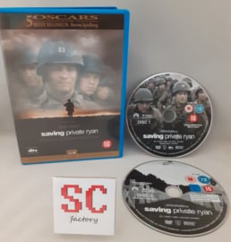 Saving Private Ryan 2 Disc Special Edition - Dvd