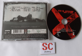 Avril Lavigne - Under My Skin CD