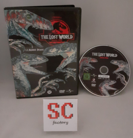 Jurassic Park The Lost World - Dvd