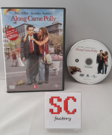 Along Came Polly - Dvd