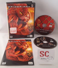 Spider-Man 2 2 Disc Special Edition - Dvd