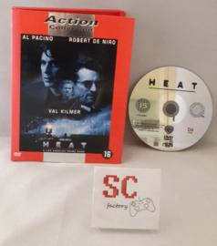 Heat - Dvd