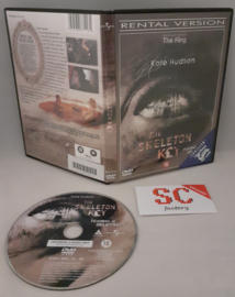 Skeleton Key, The - Dvd (koopjeshoek)