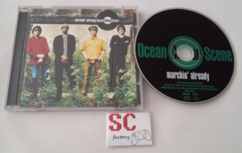 Ocean Colour Scene - Marchin' Already CD