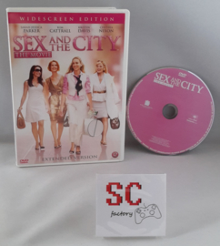 Sex and the City The Movie - Dvd