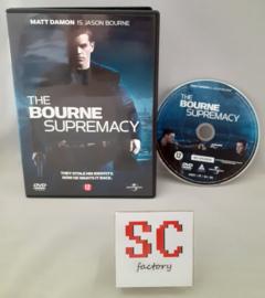 Bourne Supremacy, The - Dvd