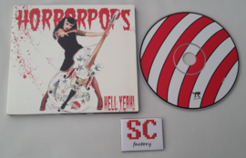 Horrorpops - Hell Yeah CD
