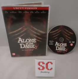 Alone in the Dark 2 (II) - Dvd
