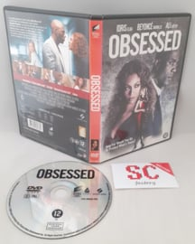 Obsessed - Dvd (koopjeshoek)
